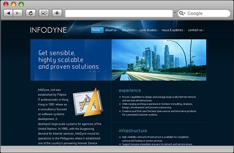 Philippines Online Online Identity Web Design And Development